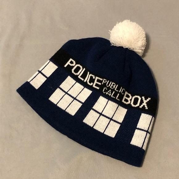 Doctor Who BBC Accessories  a10c5b31e587